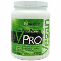 Nutrakey VPro, Chocolate, 1 LB