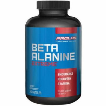 Prolab Beta Alanine Extreme Capsules, 240 CT
