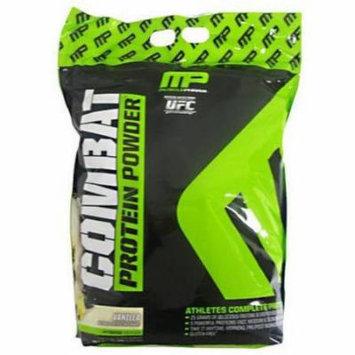 Muscle Pharm Combat Powder, Vanilla, 10 LB