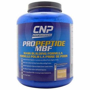 CNP Professional ProPeptide, Chocolate Malt, 5 LB
