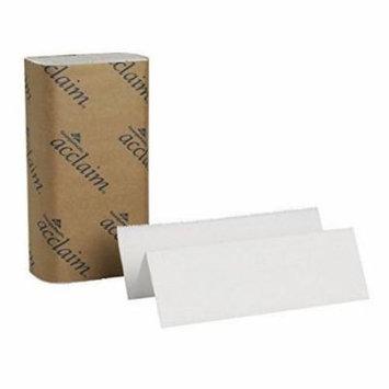 Paper Towel Acclaim Multi-Fold 9.2 X 9.4 Inch, CS/16
