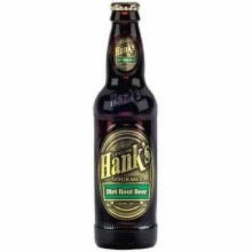 Hank'S Gourmet Soda Diet Root Beer 12 Oz (Pack of 24)