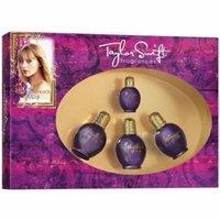 Taylor Swift Wonderstruck Fragrance Gift Set for Women, 4 pc