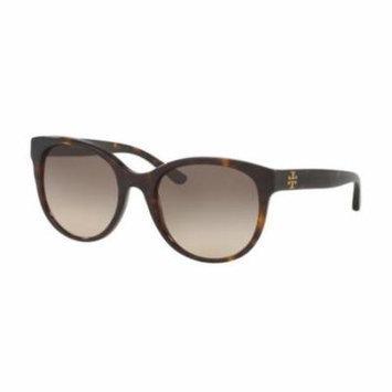 TORY BURCH Sunglasses TY7095 137813 Dark Tortoise 54MM
