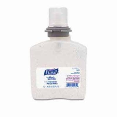 PURELL Advanced TFX Gel Instant Hand Sanitizer Refill, 1200-ml