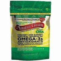 Anutra Whole Grain Omega-3s, Antioxidants, Fiber and Protein, 8.5 OZ