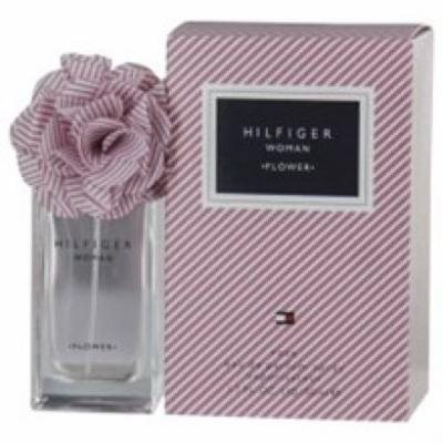 Hilfiger Woman Flower Rose By Tommy Hilfiger For Women
