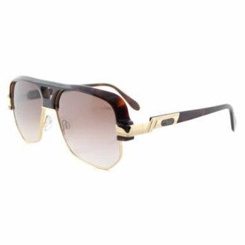 Cazal Cazal672 080 Unisex Square Sunglasses