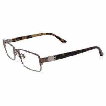 SPINE Eyeglasses SP2002 Gunmetal 54MM