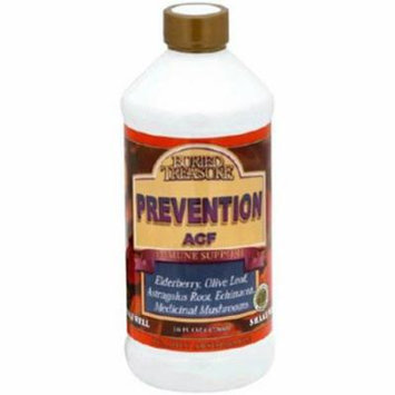 Buried Treasure Prevention ACF Liquid, 16 OZ