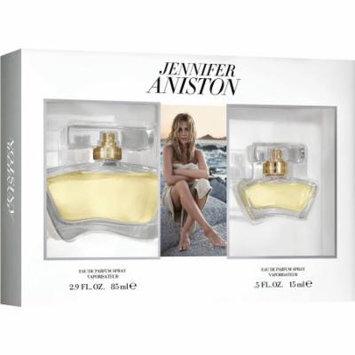 Jennifer Aniston Fragrance for Women, 2 pc
