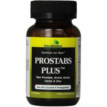 Futurebiotics Prostabs Plus Tablets, 90 CT