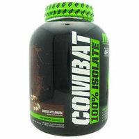 Muscle Pharm Combat 100% Isolate, Chocolate Swirl, 5 LB