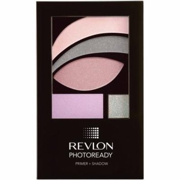 Revlon PhotoReady Primer, Shadow + Sparkle Eyeshadow, 540 Romanticism, 0.1 oz