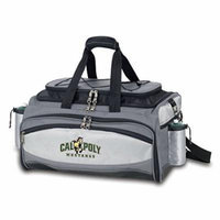 NCAA Cal Poly San Luis Obispo Mustangs Vulcan Tailgating Cooler/Grill