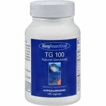 Nutricology Tg 100, 100 CT