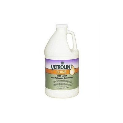 Farnam Co Equicare Vetrolin Shine 64 Ounces - 80308