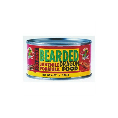 Zoo Med Labs Inc. Zoo Med Laboratories - Bearded Dragon Food 6 Ounce - ZM-71