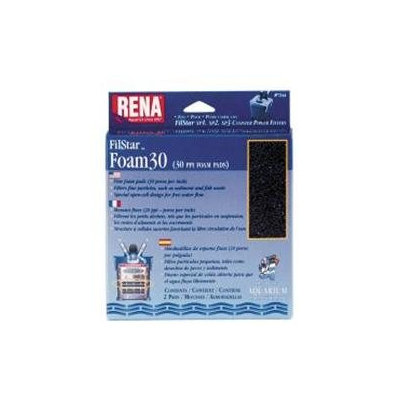 Mars Fishcare 724A Rena Filstar Foam 30