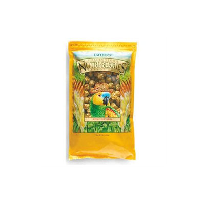 Topdawg Pet Supply Nutri-Berries for Parrots - Garden Veggie - 3 lb.