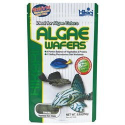 Hikari Sales Tropical Algae Wafers 8.80 Ounces - 21328