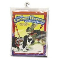 Super Pet Comfort Harness Xlarge With Lead