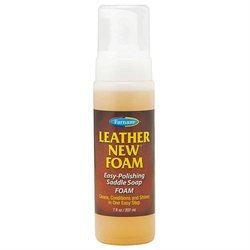 Farnam 3000454 Leather New Foam 7oz 1 - 3000454
