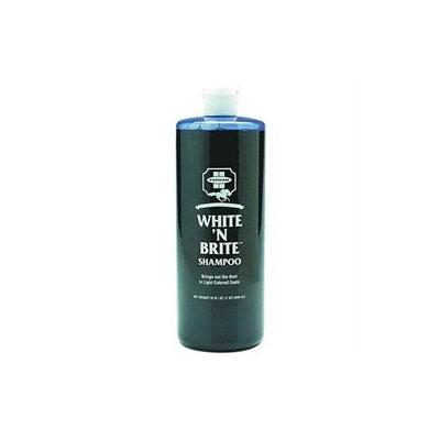 Farnam 46106 Vetrolin White N Brite Shampoo