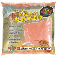 Zoo Med Laboratories SZMHC2M Hermit Crab Sand