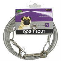 Booda Products Puppy Tie Out 10 Feet - 3448010