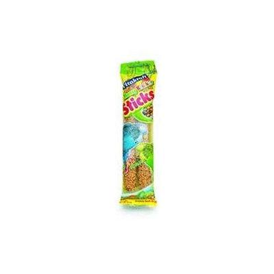Vitakraft Honey Sticks Parakeet Treat - 2 Pack