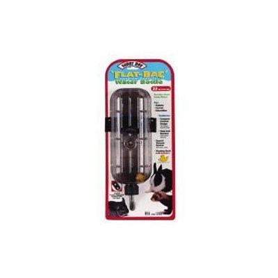 Topdawg Pet Supply Super Pet Flat-Bac Water Bottle 32 oz