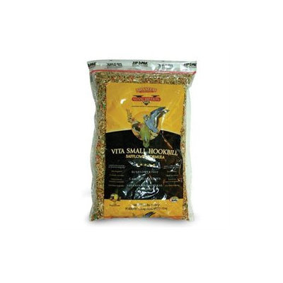 Sun Seed Vita Small Hookbill Formula Bird Food