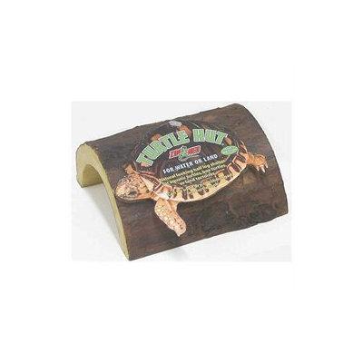 Zoo Med Laboratories Turtle Hut Natural Medium - AH-M