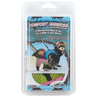 Topdawg Pet Supply Super Pet Comfort Harness With Stretchy Stroller Small