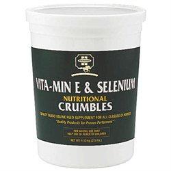 Farnam Vita-min E & Selenium Crumbles