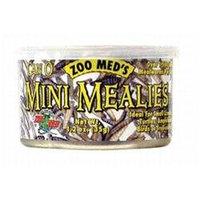 Zoo Med Labs Inc. Zoo Med Laboratories ZML Food Can o' Mealies Mini