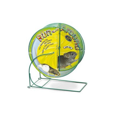 Topdawg Pet Supply Super Pet Run Around Wheels: 11