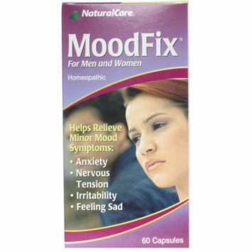 Natural Care Moodfix Capsules, 60 CT