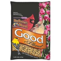 F.m. Brown Pet Natures Banquet Good Blend Bird Food, 20 Lbs