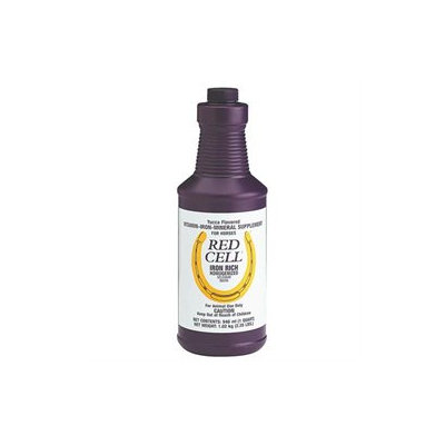Farnam Company Farnam 32 Ounce Horse Supplement 74109 by Central Garden