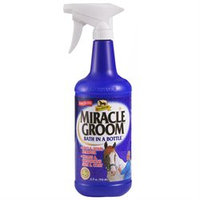 W.f. Young Miracle Groom 32 Ounce - 427960