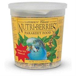 Lafeber Company Parakeet Nutri-berries 12.50 Ounces - 81630