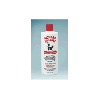 Pets' N People Inc Nature's Miracle Skunk Odor Remover - 32 oz