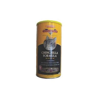 Sun Seed Company .Sun Seed Sunscription Vita Chinchilla Food (28-oz container)