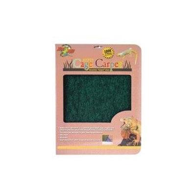 Zoo Med Laboratories Cage Carpet 10x20 - CC-10
