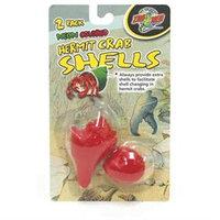 Zoo Med Labs Inc. Zoo Med Laboratories SZMHC42 Hermit Crab Neon Shells