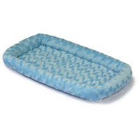 Midwest Quiet Time Fashion Dog Bed