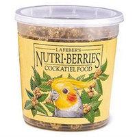 Lafeber Cockatiel Nutri Berries 12.5oz