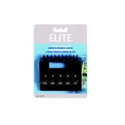 RC Hagen A1181 Elite 5-Way Air Control Valve